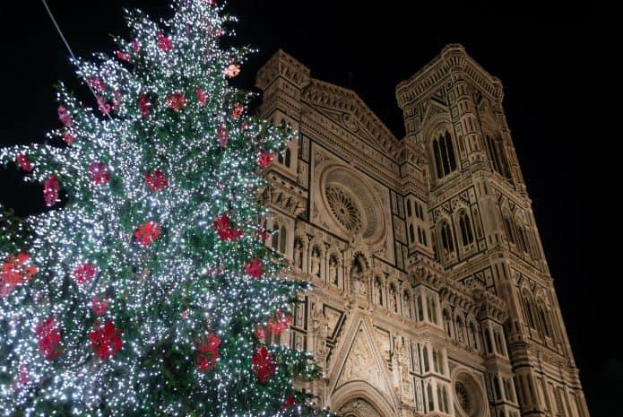 Natale a Firenze: tutto quello che c'è da fare e vedere