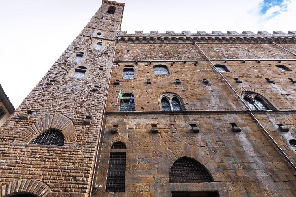 Il museo del Bargello, tra le attrazioni principali di Firenze