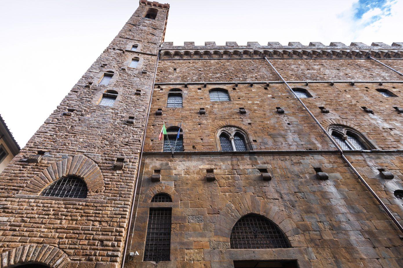 Museo Del Bargello.Museo Del Bargello Cosa Vedere Durante La Visita Orari Biglietti