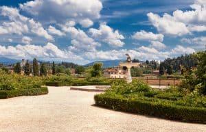 I Giardini di Boboli, una delle attrazioni da vedere a Firenze