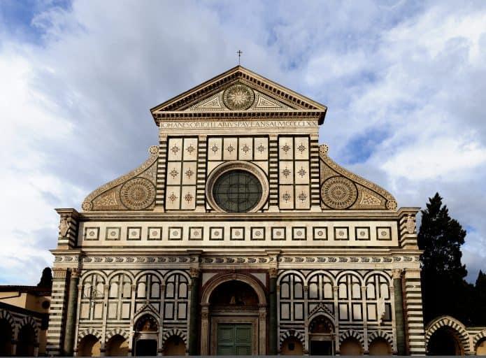 Cosa vedere a Firenze in 3 giorni: Santa Maria Novella
