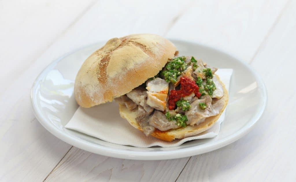 Mangiare a Firenze: il panino al lampredotto