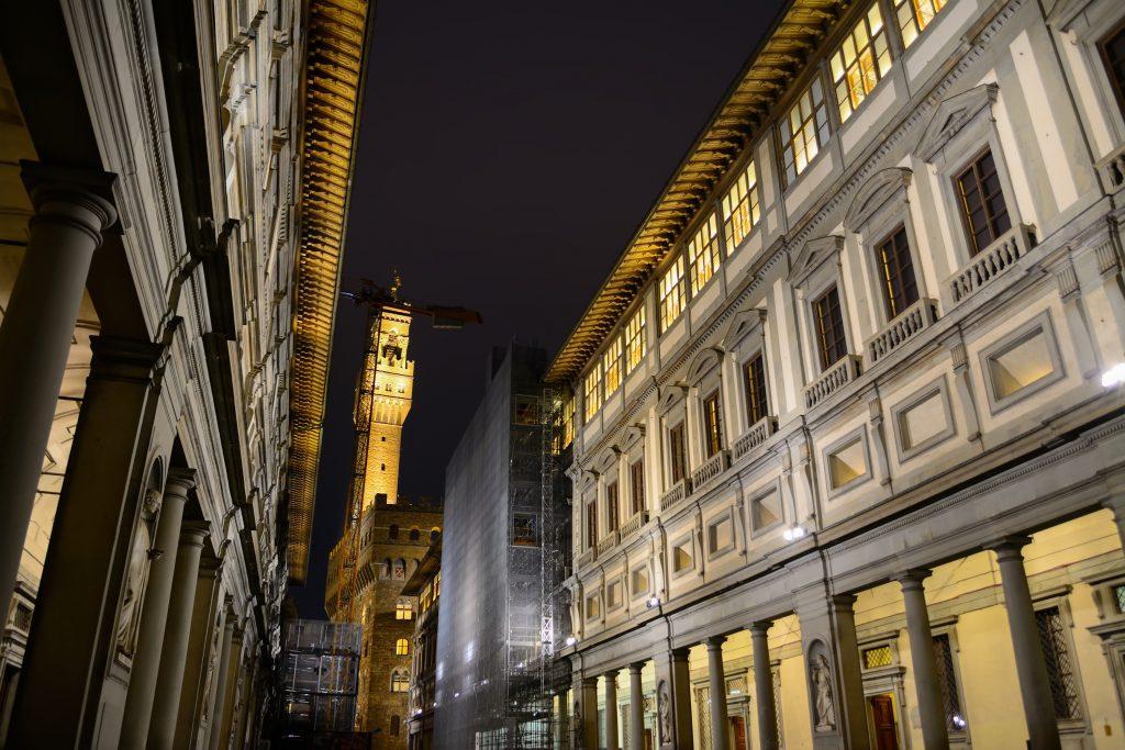 Gli Uffizi di Firenze. Acquista il biglietto on line salta coda! Scopri qui come fare