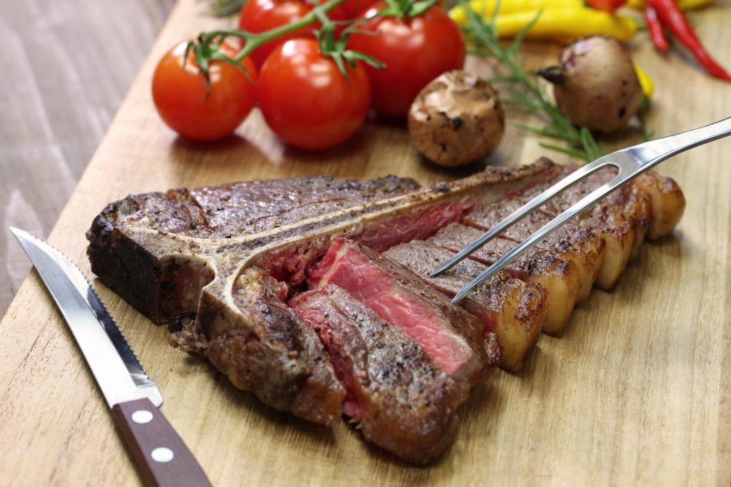 2 giorni a Firenze: la famosa bistecca alla fiorentina