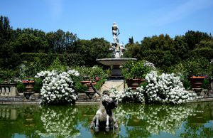 I Giardini di Boboli. Biglietti on line per saltare la coda