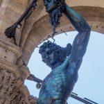 Visitare Firenze: Perseo con la Testa di Medusa