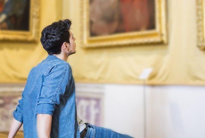 Visitare i musei di Firenze in 3 giorni