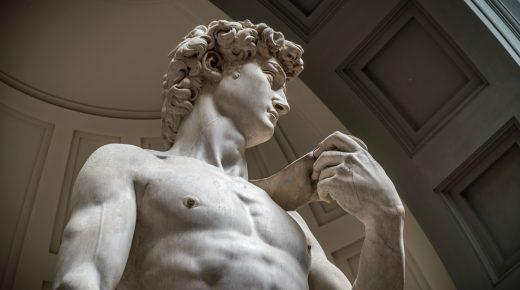 Il David di Michelangelo – 10 curiosità tutte da scoprire