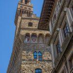 Palazzo Vecchio e Uffizi: due tappe dell'itinerario per visitare Firenze