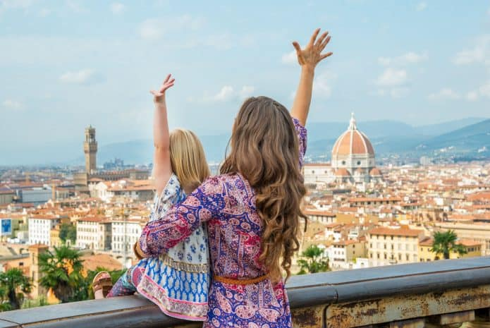 Firenze in 2 giorni con bambini: consigli d'itinerario