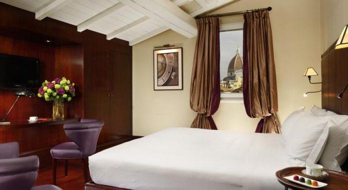 HOTEL DELL'OROLOGIO
