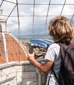 Visitare Firenze in 3 giorni con bambini. Cosa fare, dove andare e cosa vedere