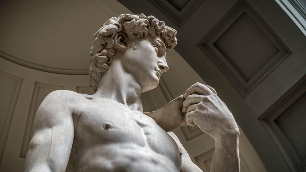 Visitare Firenze in 2 giorni - La Galleria dell''Accademia