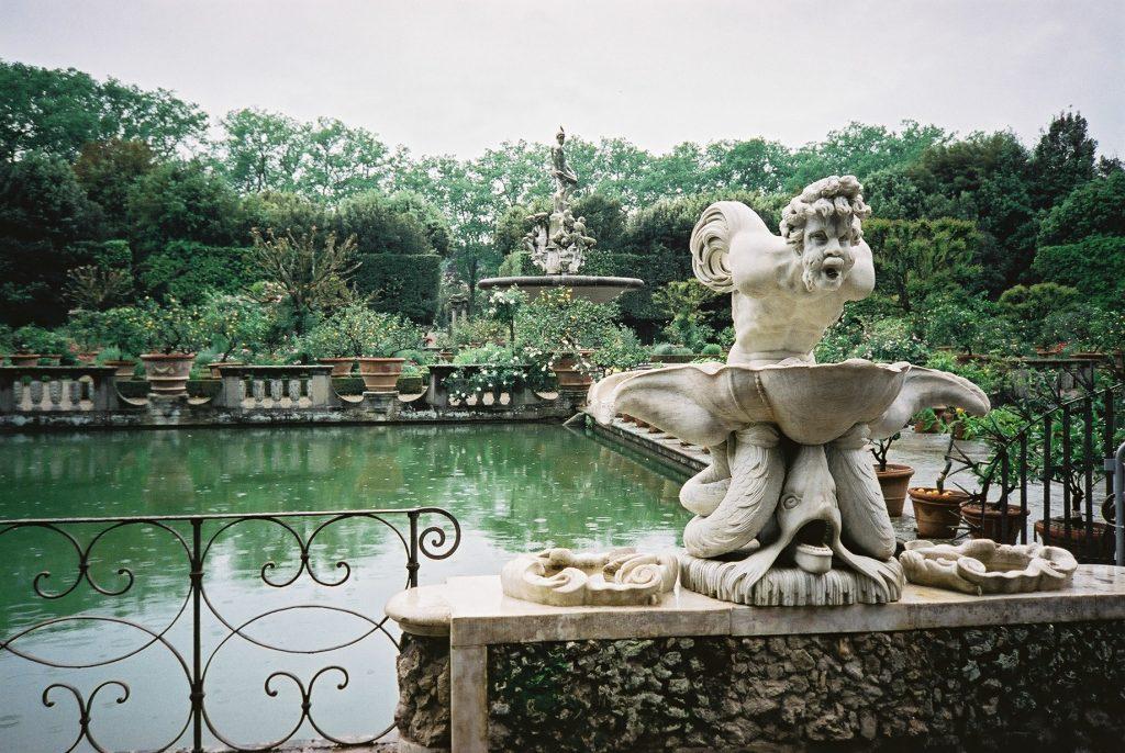 I Giardini di Boboli a Firenze, acquista il bifglietto on line per saltare la coda