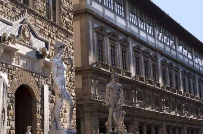Galleria Uffizi Museo Biglietti salta la coda
