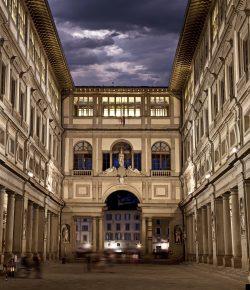 La Galleria degli Uffizi – Biglietti e Orari 2018