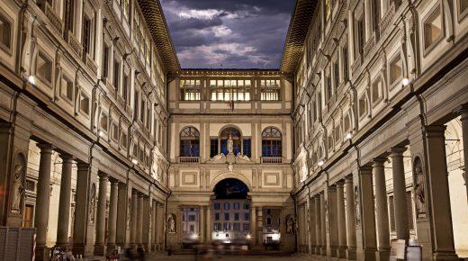 La Galleria degli Uffizi – Biglietti e Orari 2019