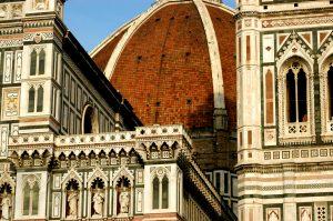 Il complesso del Duomi di Firenze. Biglietti on line per saltare la coda