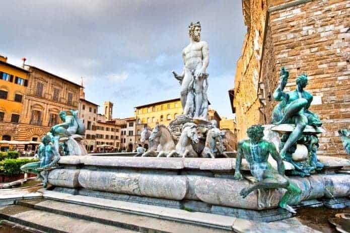 Visitare Firenze in 2 giorni - Cosa vedere