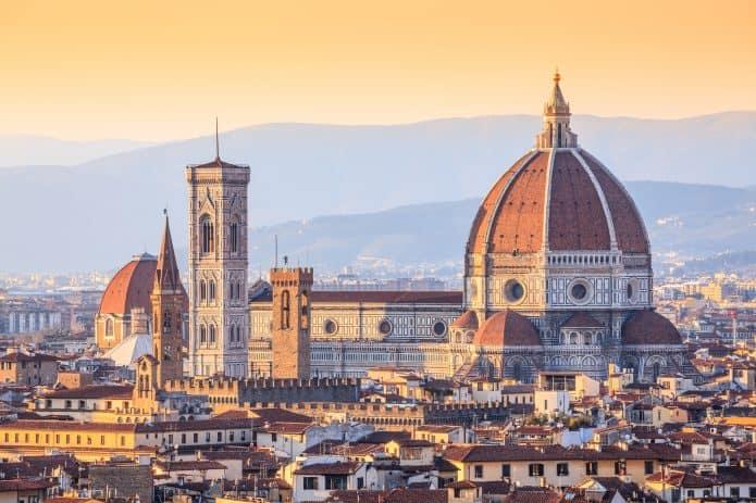 La cupola del Brunelleschi è certamente una delle cose da vedere durante la vostra divista di 1,2, 3 o più giorni a Firenze