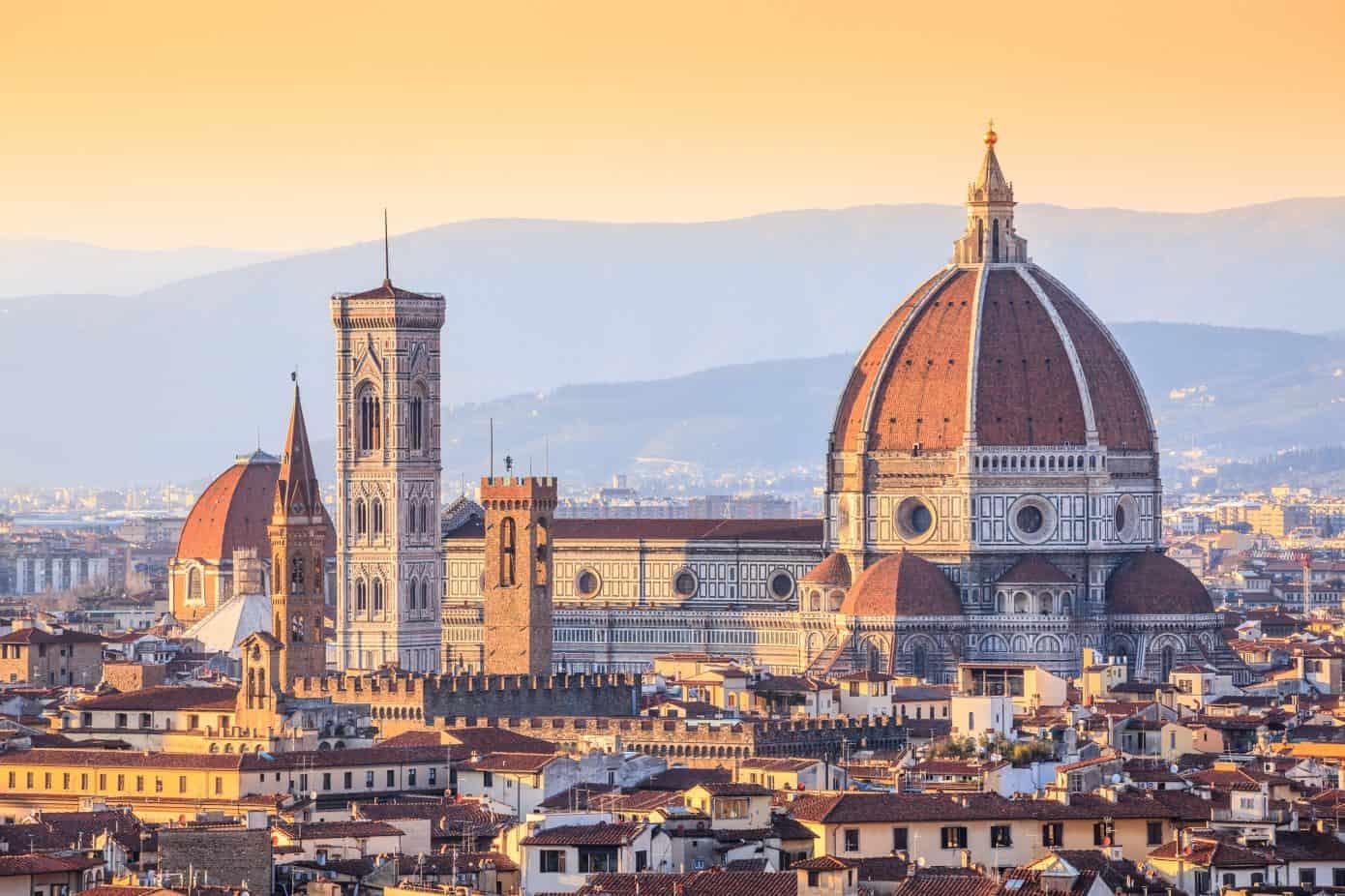 f3c5492a0b594 Cupola del Brunelleschi - Visitare Firenze. Biglietti salta coda