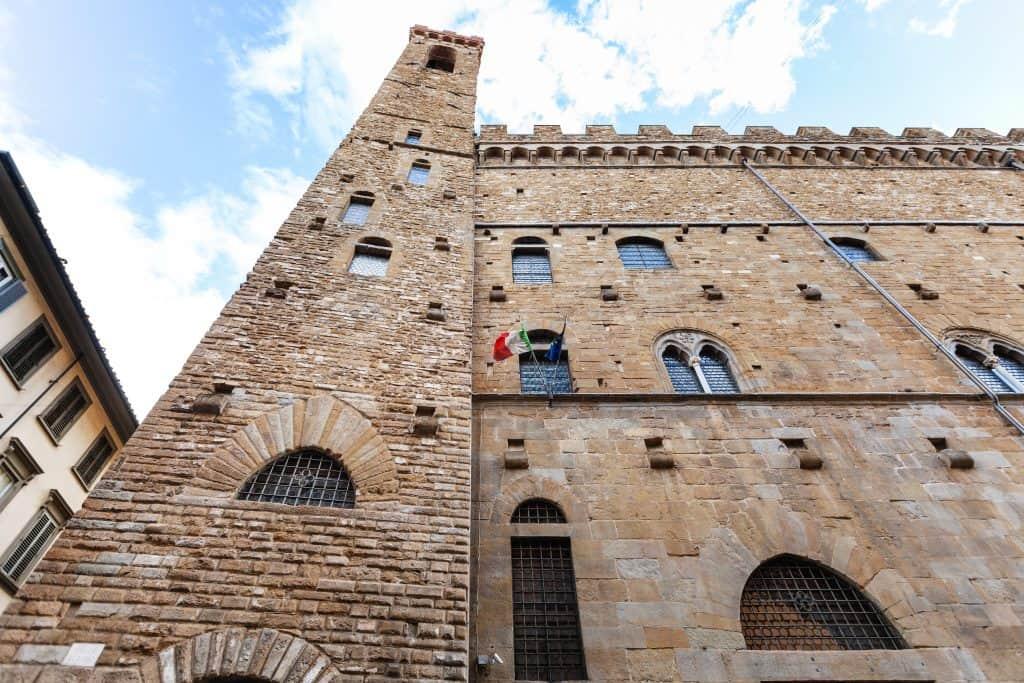 Il museo del Bargello, tra le attrazioni imperdibili di Firenze