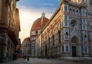 Due giorni a Firenze - Cinque idee per la vostra vacanza