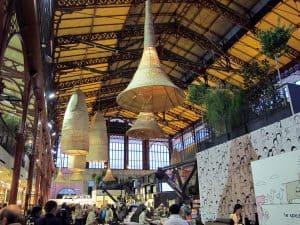 Il mercato di San Lorenzo, tra i mercati di Firenze
