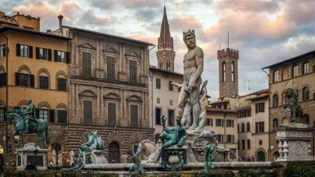 David di Donatello - Una delle attrazioni più belle dell'arte Toscana